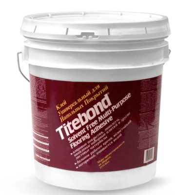 Titebond Multi-Purpose Flooring Adhesive