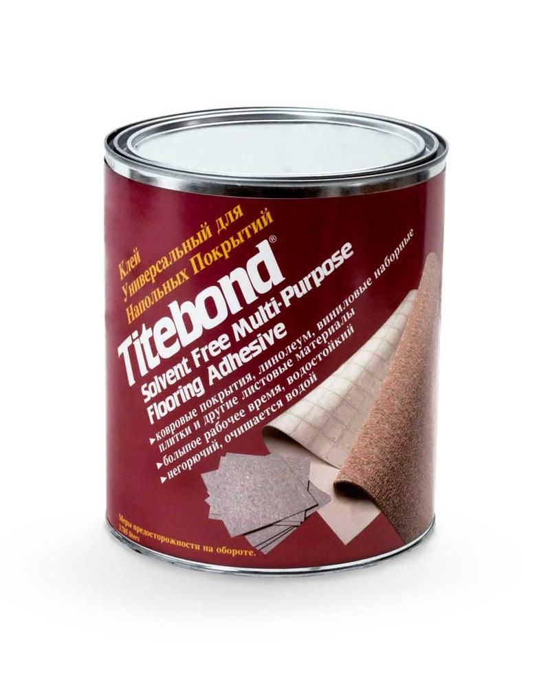 Titebond Multi Purpose Flooring Adhesive