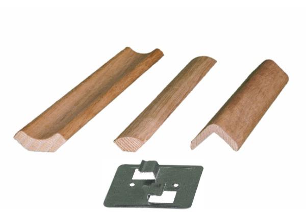 аксессуары для стеновых панелей