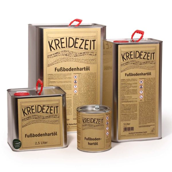 Масло для пола и стен KREIDEZEIT 0,75 ml арт. 310